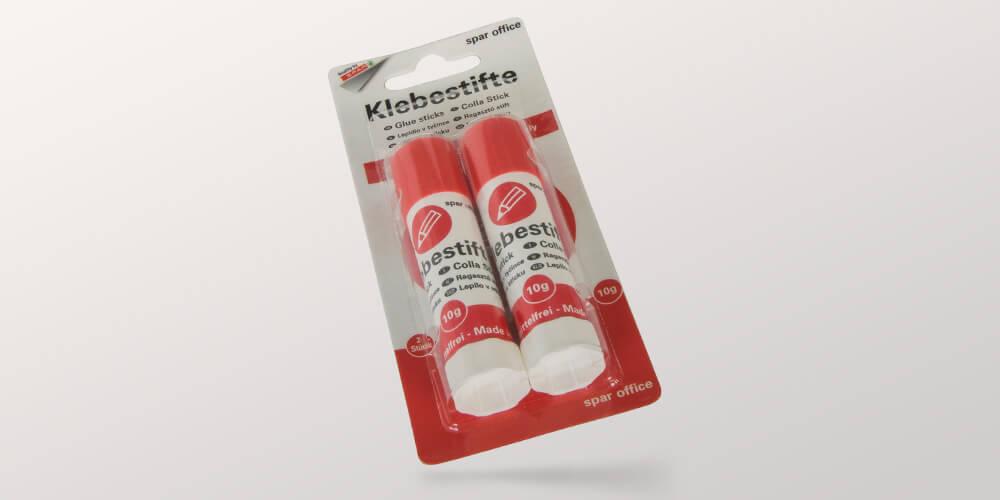 produzione blister plastica